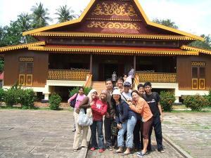 Balai Adat Melayu