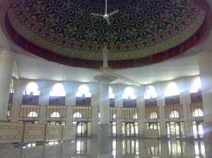 Masjid Agung Sumber Cirebon